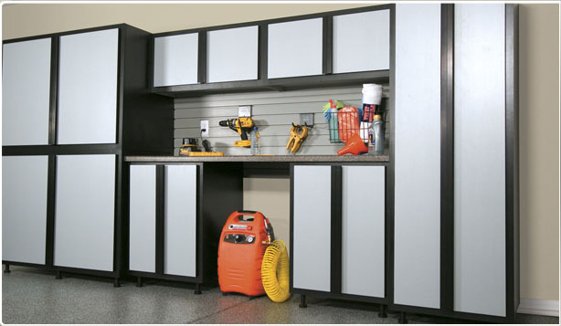 Tech Series, Storage Cabinet Chicago Illinois